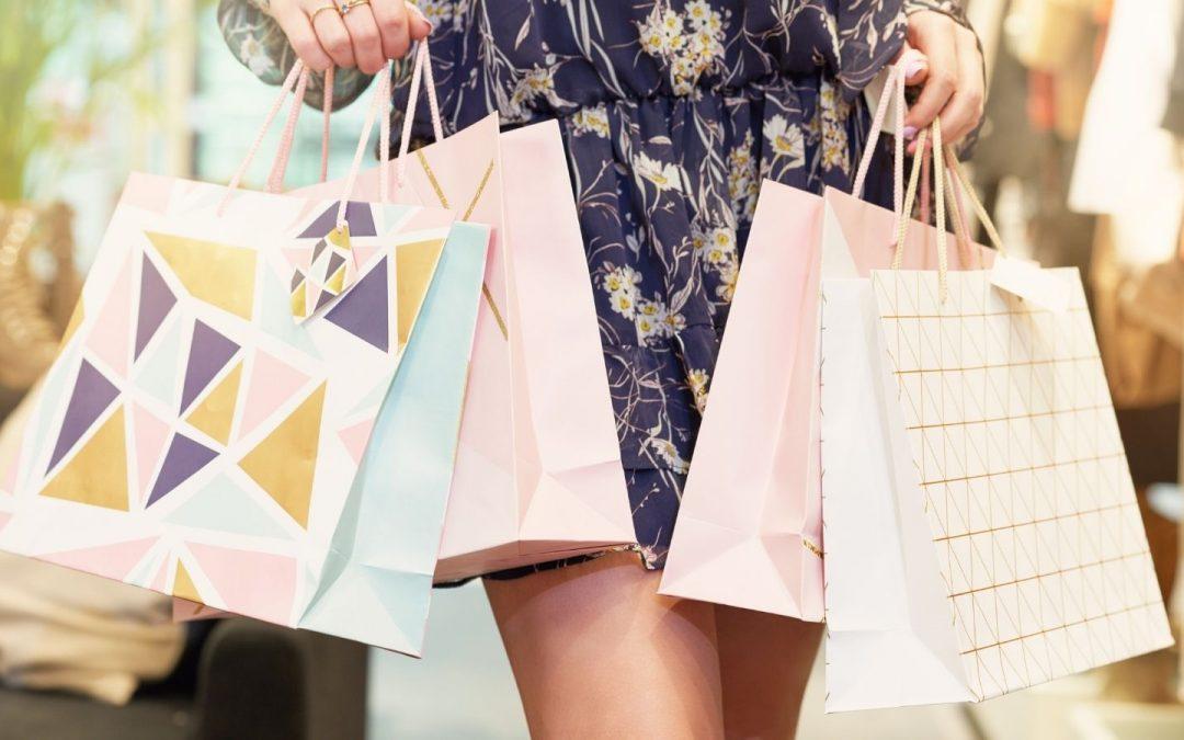 Shopping–From Far Away